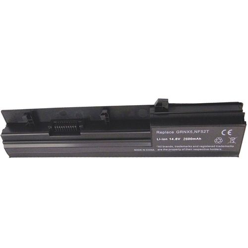 купить Battery Dell Vostro 3300 3350 50TKN XXDG0 GRNX5 NF52T 14.8V 2600mAh Black в Кишинёве