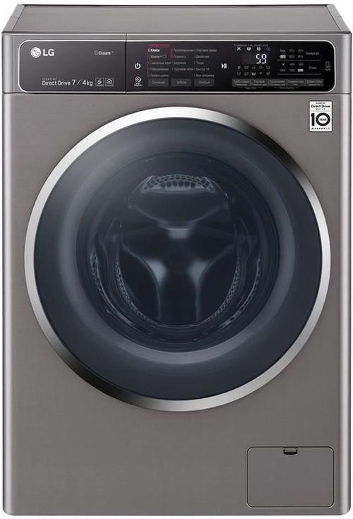 cumpără Mașină de spălat cu uscător LG F2H7HG2S Steam Smart în Chișinău