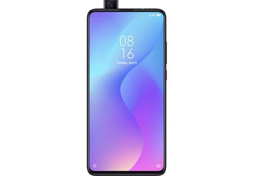 купить Xiaomi Mi 9T 64GB Global Version Dual Sim, Carbon Black в Кишинёве
