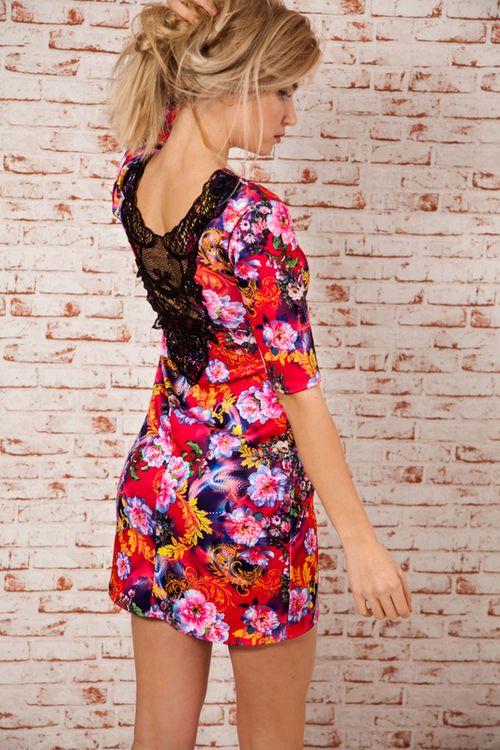 купить Платье Simona  ID  5107 в Кишинёве