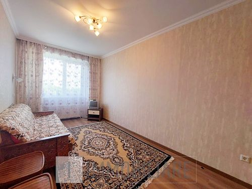 Apartament cu 1 cameră, sect. Botanica, str. Arheolog Ion Casian Suruceanu.