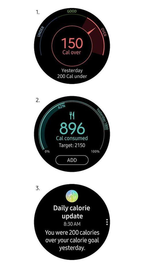 cumpără Ceas inteligent Samsung R600 Galaxy Gear Sport (Black) în Chișinău