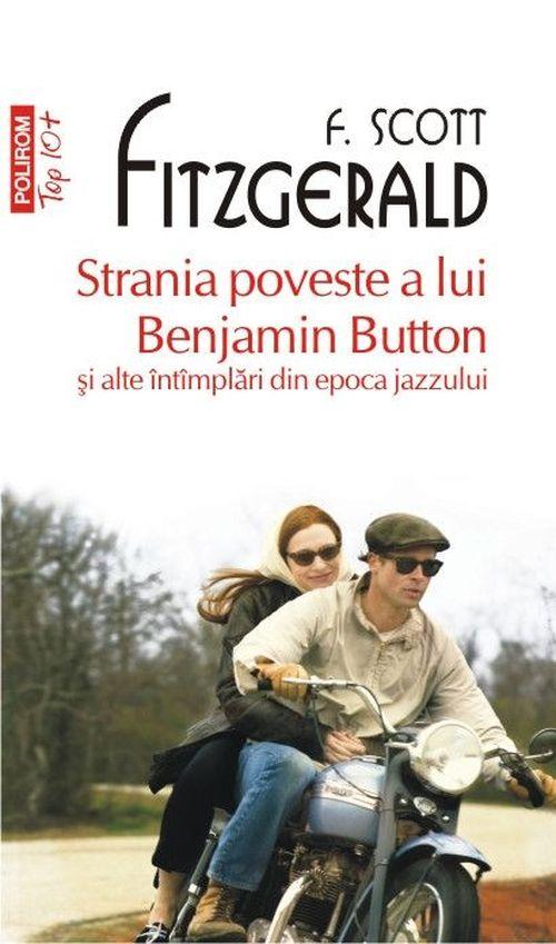 купить Strania poveste a lui Benjamin Button şi alte întâmplări din epoca jazzului в Кишинёве