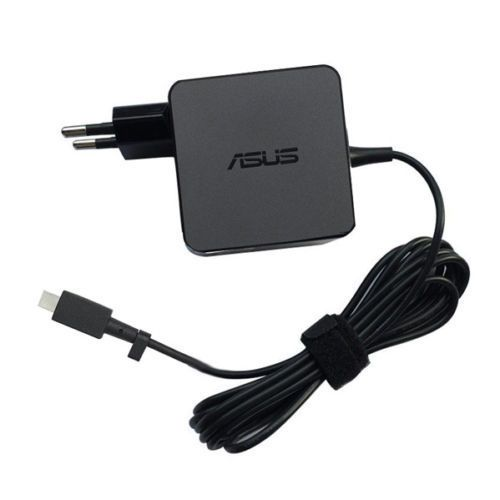 купить AC Adapter Charger For Asus 19V-1.75A (33W) USB-C DC Jack Original в Кишинёве