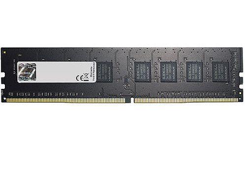 купить 4GB DDR4 G.SKILL NT F4-2400C17S-4GNT DDR4 PC4-24000 2400MHz CL17, Retail (memorie/память) в Кишинёве
