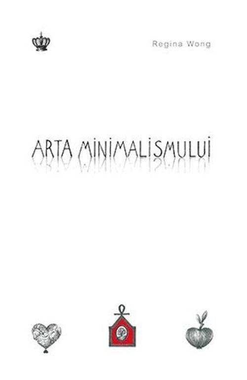 купить Искусство минимализма - Регина Юнг в Кишинёве