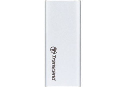 M 2 External SSD 240GB Transcend ESD240C, Sequential Read