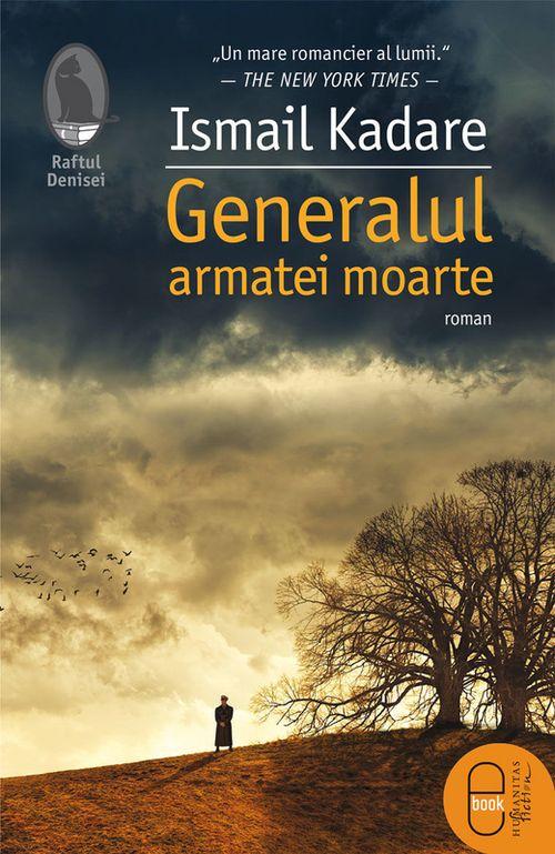 купить Generalul armatei moarte в Кишинёве