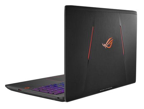 cumpără Laptop ASUS ROG STRIX GL553VE-FY037 în Chișinău