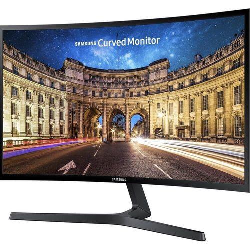 """cumpără Monitor LED 24"""" Samsung LC24F396FHIXCI în Chișinău"""
