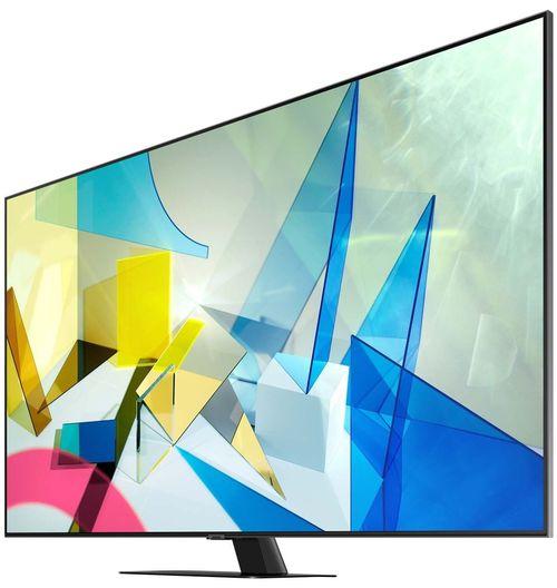 """cumpără Televizor QLED 65"""" Smart Samsung QE65Q80TAUXUA în Chișinău"""