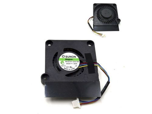 купить CPU Cooling Fan For Asus EeePC 1001 1005 1008 (4 pins) в Кишинёве