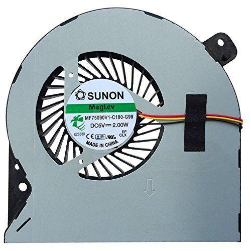 cumpără CPU Cooling Fan For Asus K55 X55 (AMD) (3 pins) în Chișinău