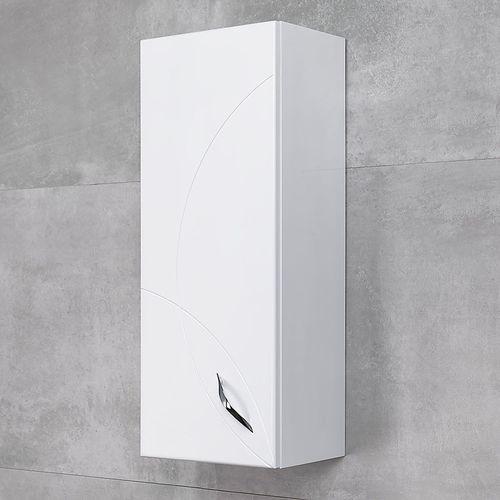 купить Premium Шкаф подвесной белый 300 L в Кишинёве