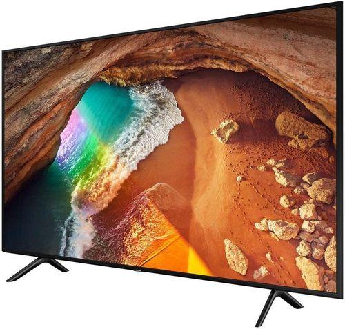 """cumpără Televizor QLED 55"""" Smart Samsung QE55Q60RAUXUA în Chișinău"""