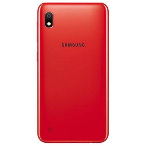 купить Samsung Galaxy A10 (A105F), Red в Кишинёве