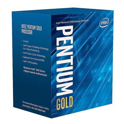 купить Процессор CPU Intel Pentium Gold G6405 4.1GHz Dual Core 4-Threads, (LGA1200, 4.1GHz, 4MB, Intel UHD Graphics 610) BOX with Cooler, BX80701G6405 (procesor/Процессор) в Кишинёве