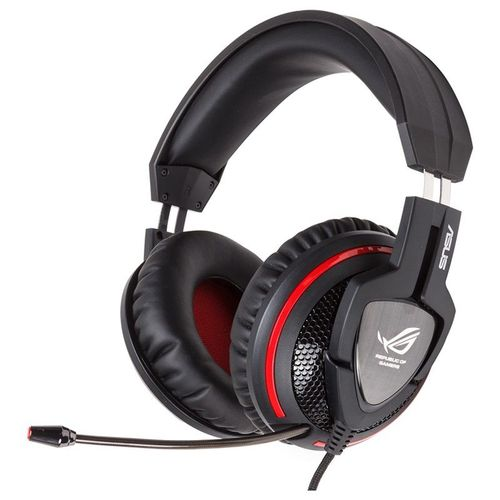 купить ASUS Gaming Headset ROG Orion PRO, Headphone: 20 ~ 20000 Hz, Sensitivity headphone:100 dB, Microphone: -30 dB, Cable 2.5m, USB в Кишинёве
