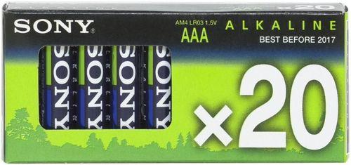 купить Батарейка Sony AM4-M20X (3785) в Кишинёве