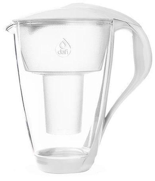 купить Фильтр-кувшин для воды Dafi CRYSTAL classic (White) в Кишинёве