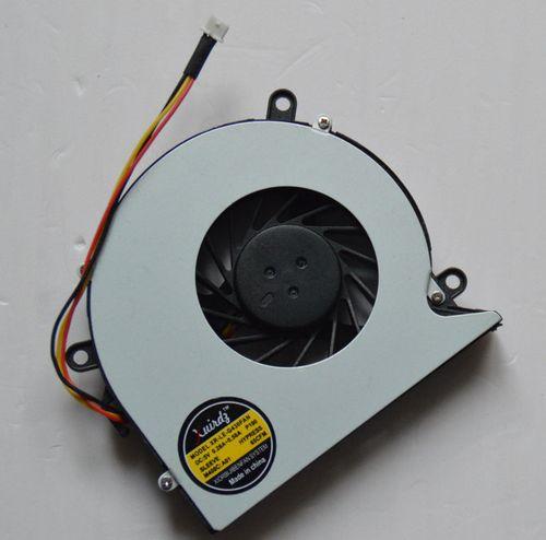 купить CPU Cooling Fan For Lenovo ThinkPad G530 Y430 G430 V450 K41 E41 E42 K42 IdeaPad Y530 N500 (3 pins) в Кишинёве