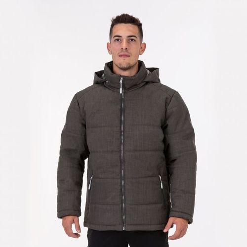 купить Зимняя куртка JOMA - ABRIGO CAPUCHA GRIS в Кишинёве