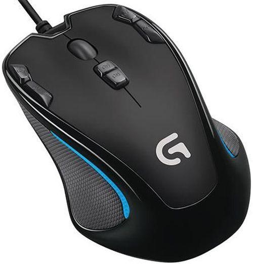 cumpără Mouse Logitech G300S în Chișinău