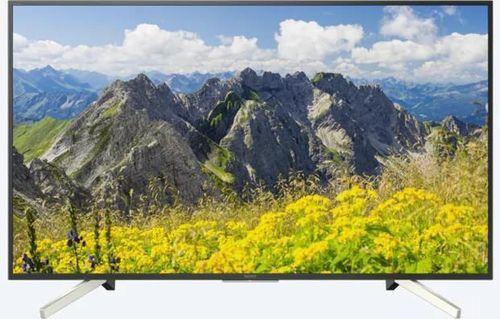 """cumpără Televizor LED 55"""" Smart Sony KD55XF7596BAEP în Chișinău"""
