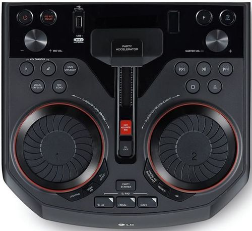 cumpără Giga sistem audio LG OL75DK XBOOM în Chișinău