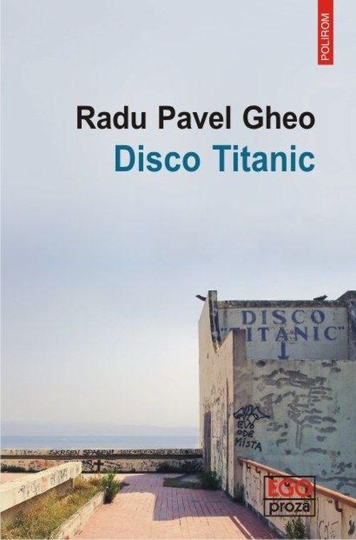 купить Disco Titanic в Кишинёве