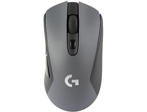 купить Logitech G603 Lightspeed Wireless Gaming Mouse, HERO sensor 200-12000dpi, USB, 910-005101 (mouse fara fir/беспроводная мышь), в Кишинёве