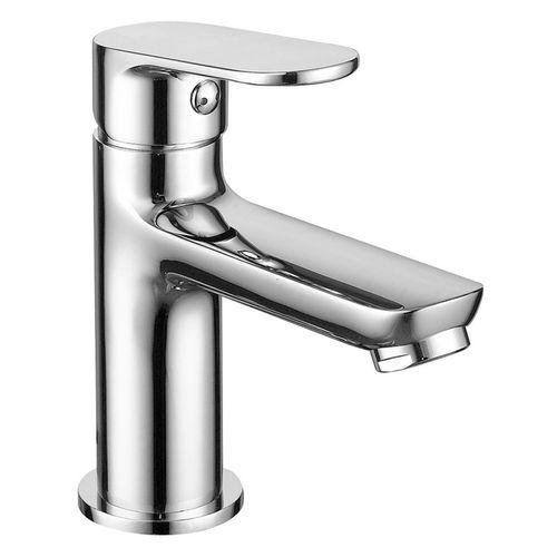 LASKA смеситель для умывальника, хром, 35 мм (ванная комната)