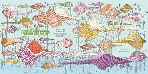купить 20,000 leagues under the sea: a puzzle adventure в Кишинёве