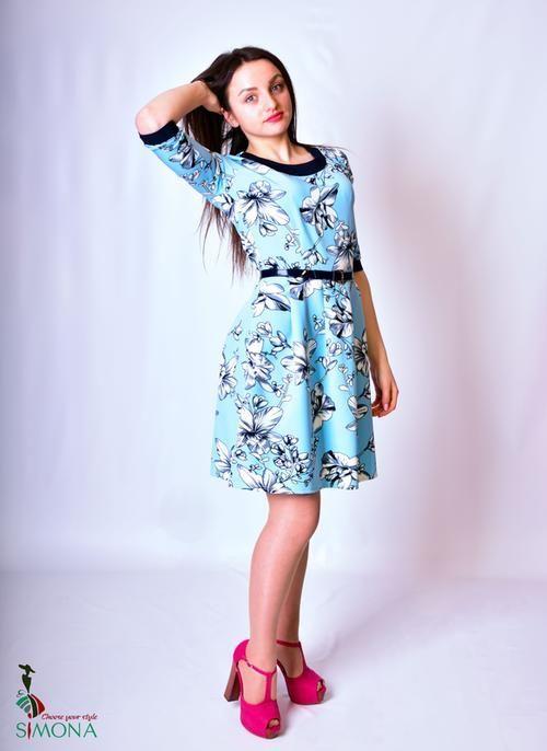 купить Платье Simona ID 6008 в Кишинёве