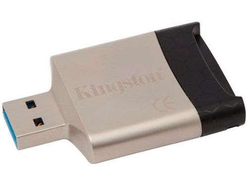 купить Kingston FCR-MLG4 MobileLite G4 Card Reader, USB 3.0 в Кишинёве
