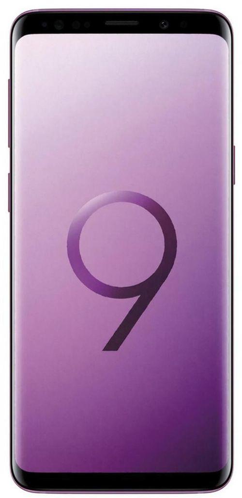 cumpără Samsung Galaxy S9 DualSim (SM-G960F), Lilac Purple în Chișinău