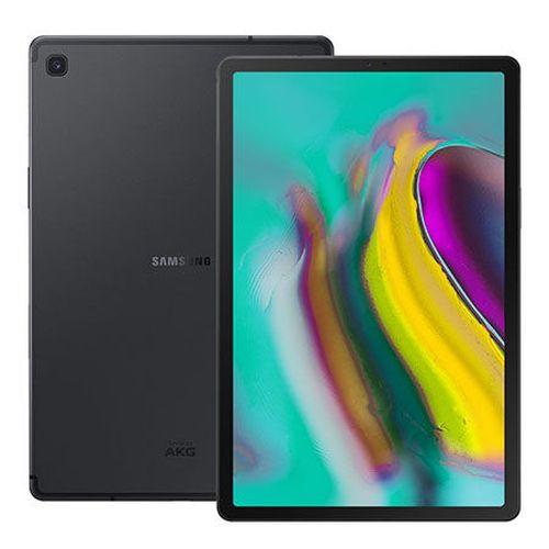 купить Samsung Galaxy Tab S5e T725N 10.5 LTE 64GB, Black в Кишинёве