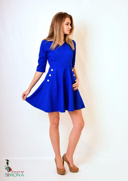 купить Платье Simona ID 8201 в Кишинёве