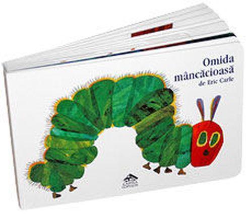 купить Omida mâncăcioasă в Кишинёве