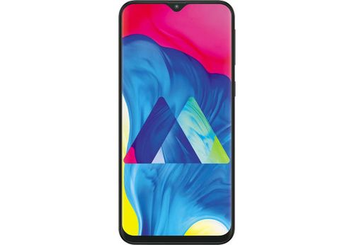 cumpără Samsung Galaxy M10 16GB (M105FD), Charcoal Black în Chișinău