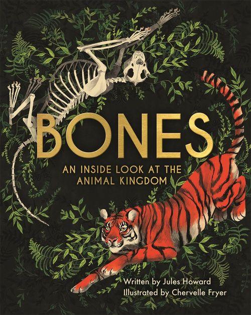 купить Bones(eng) в Кишинёве