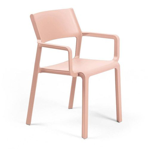 купить Кресло Nardi TRILL ARMCHAIR ROSA BOUQUET 40250.08.000 (Кресло для сада и террасы) в Кишинёве