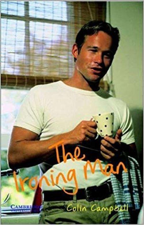 """купить """"The Ironing Man"""" Colin Campbell (Level 3) в Кишинёве"""