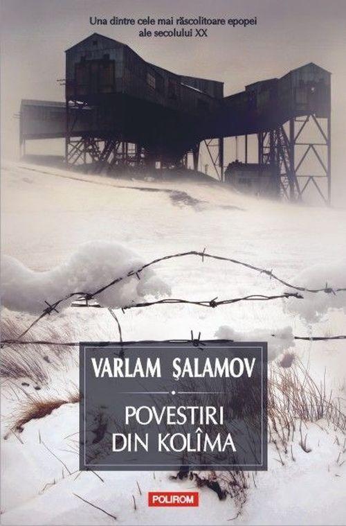 купить Povestiri din Kolîma (I) в Кишинёве