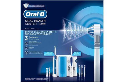 cumpără Irigator bucal Oral-B PRO 2000+ în Chișinău