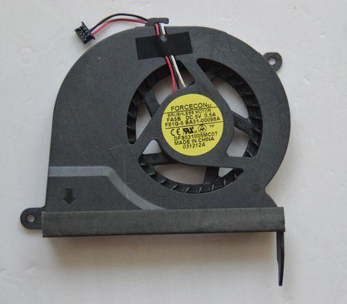 cumpără CPU Cooling Fan For Samsung RV509 RV511 RV513 RV515 RV518 RV520 RV411 RV415 RV420 (3 pins) în Chișinău