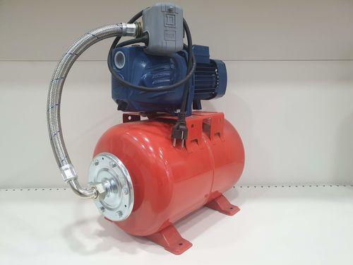 купить Гидрофор PEDROLLO JSWm/1AX-24CL 0.6кВт 9м (Защита) в Кишинёве