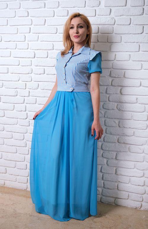 купить Платье Simona ID 9296 в Кишинёве