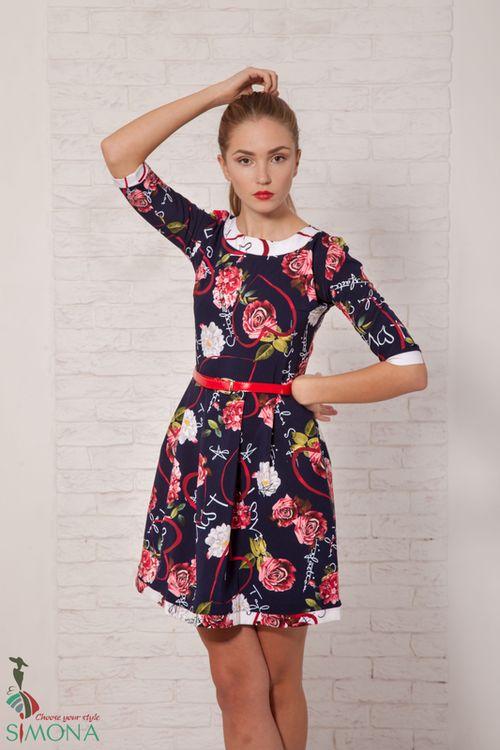 купить Платье Simona ID 4201 в Кишинёве