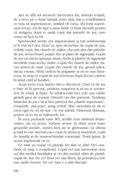 купить Sălbaticii copii dingo - Vasile Ernu в Кишинёве